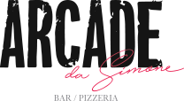 Arcade Pizzeria